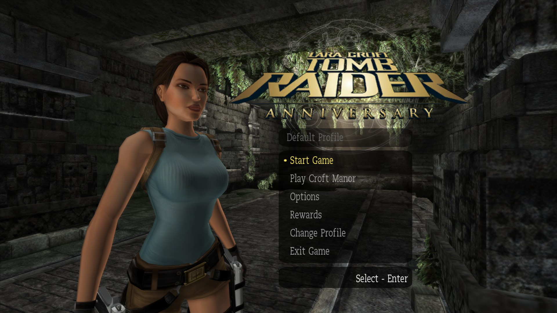 Nude patch of tomb raider anniversary xxx pictures